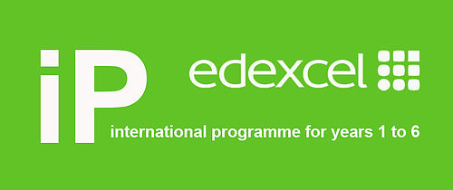 Edexel iP for years 1 to 6
