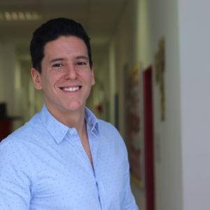 Sebastián Tadeo Ochea Ruiz