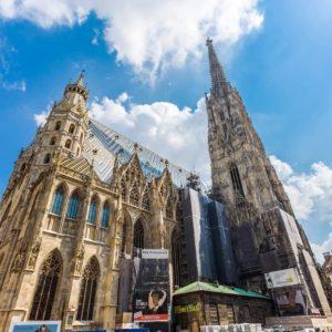 Vienna School Trip