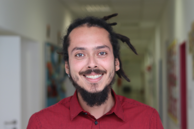 Jesus Buitrago Mantilla