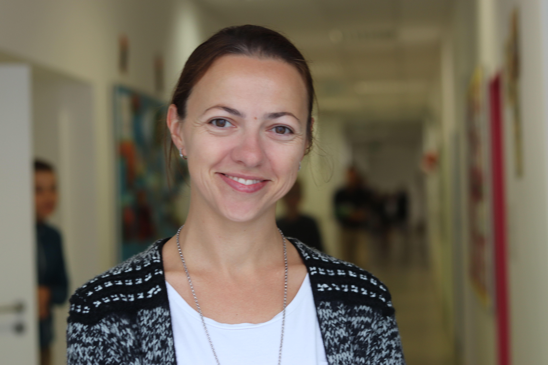Jana Michalova