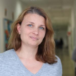 Iryna Bykova
